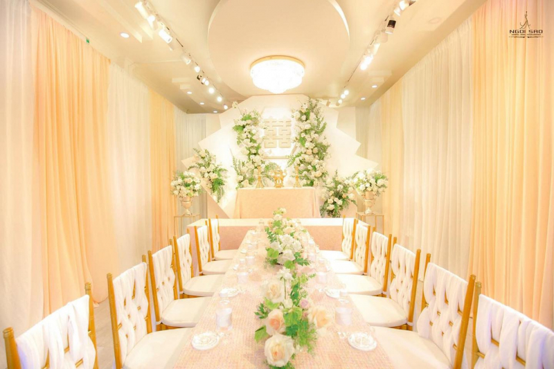 Thy Decor Wedding