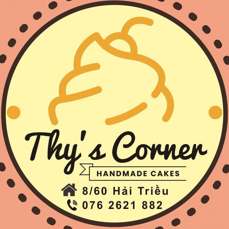 Thy's Corner