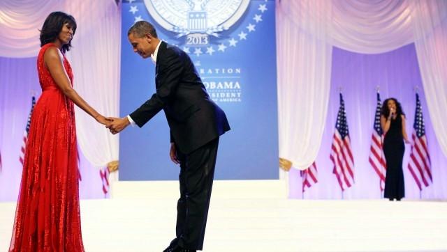 Tân tổng thống sẽ tham gia các buổi tiệc khiêu vũ tại Washington D.C