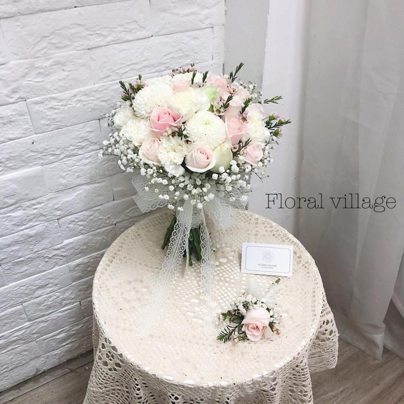 Tiệm 1994 floral
