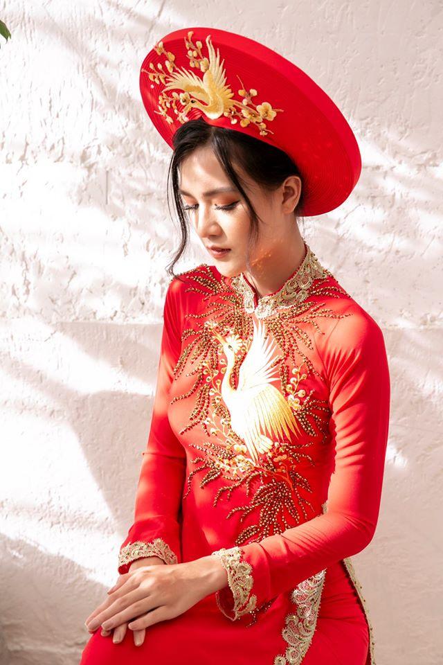 Top 4 Địa chỉ may áo dài đẹp, uy tín nhất ở Quảng Bình [New]