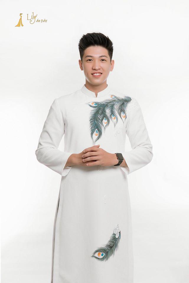 Tiệm áo dài Lily