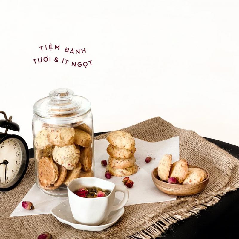 Tiệm Bánh Bin Râu