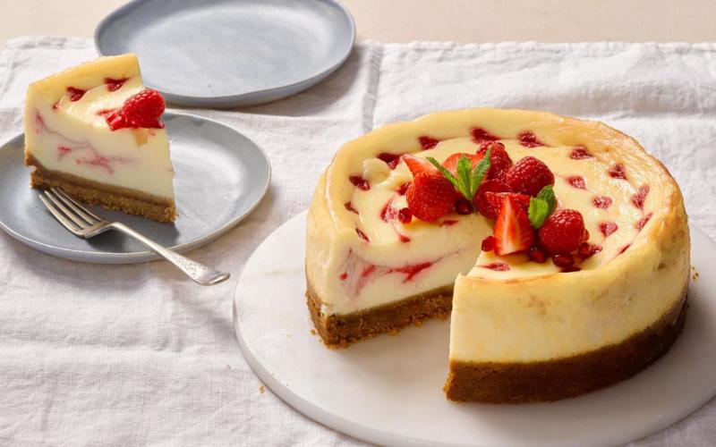 Top 15 tiệm bánh Cheese Cake ngon nhất tại Hà Nội