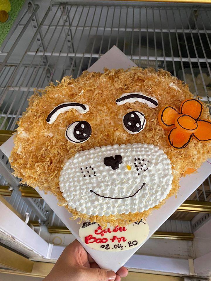 Tiệm Bánh China