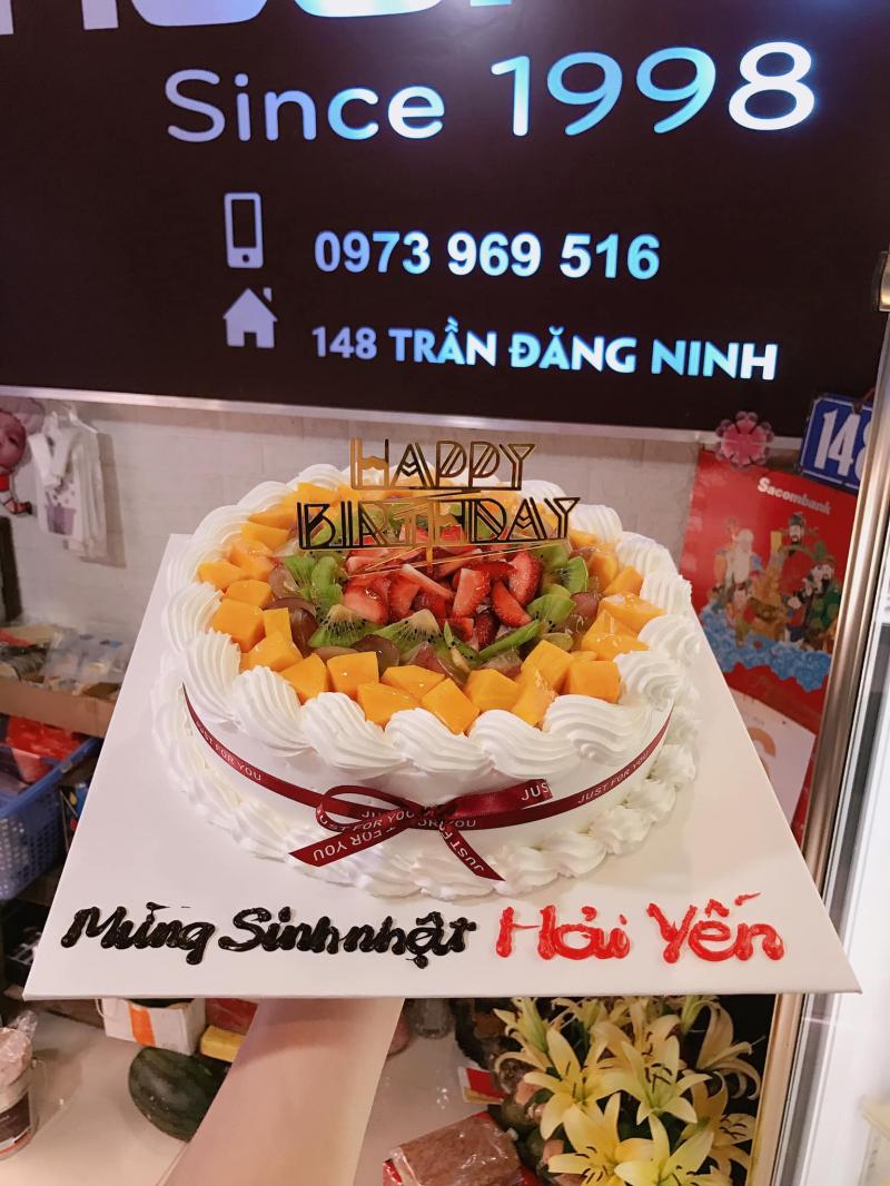 Tiệm Bánh Ga Tô Mai Hương