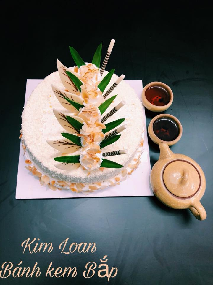 Tiệm Bánh Kim Loan