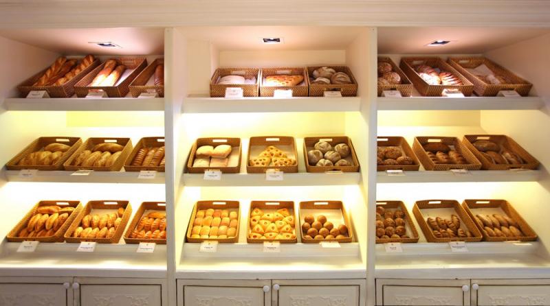 L'Epicerie du Metropole là tiệm bánh Pháp xinh xắn nằm trên trên phố Lý Thái Tổ, ngay trong khách sạn Sofitel Metropole Hà Nội.