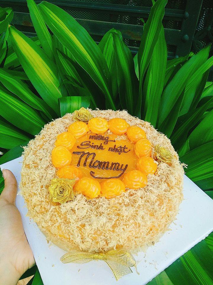 Tiệm bánh Mẹ Bay (Phùng Lạc Phong)