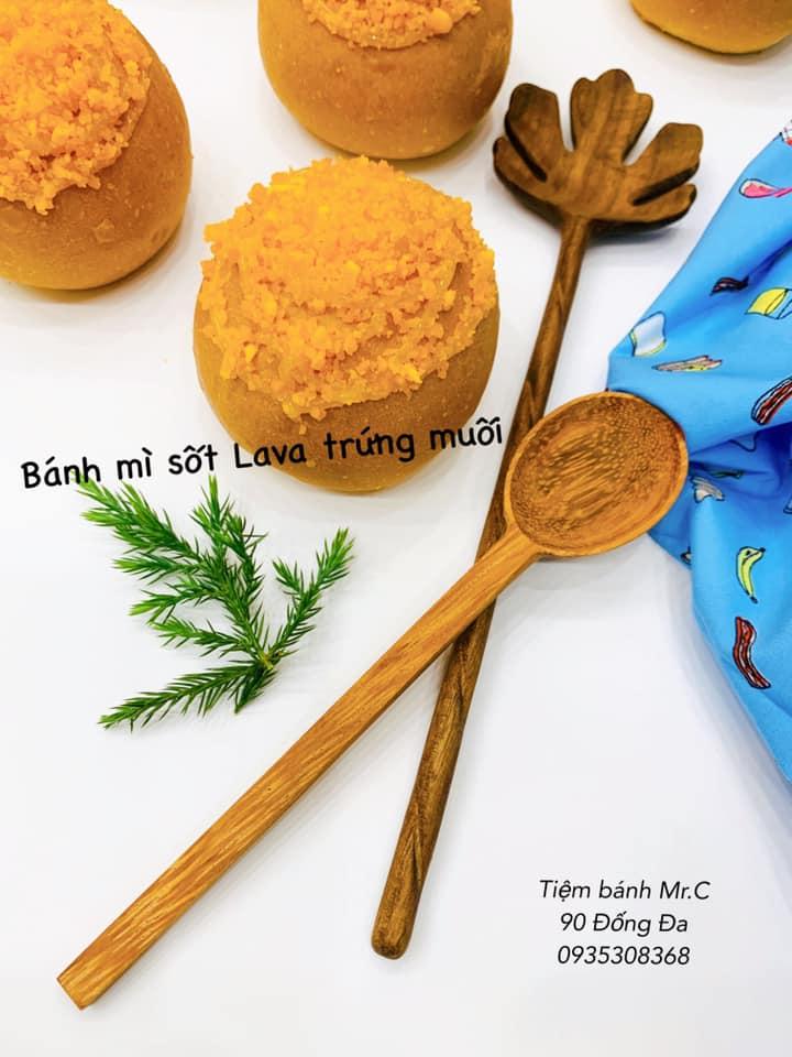 Tiệm bánh Mr.C - Đà Nẵng