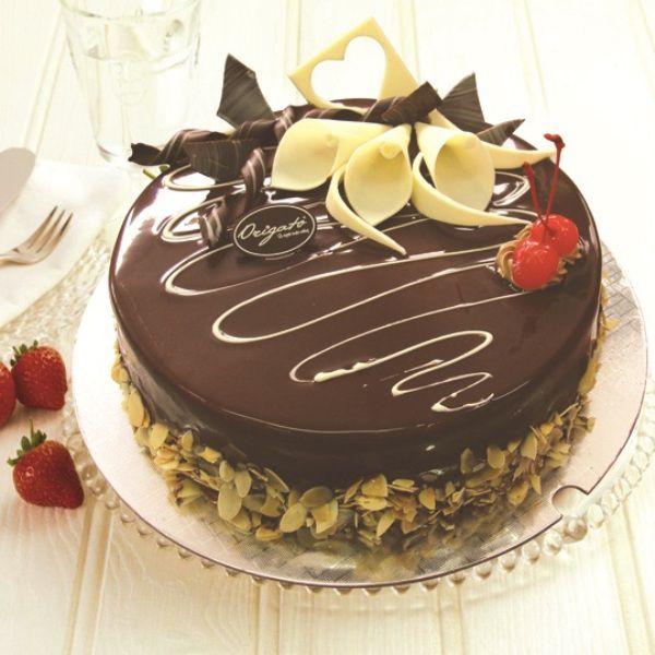 Tiệm bánh ngọt Origato