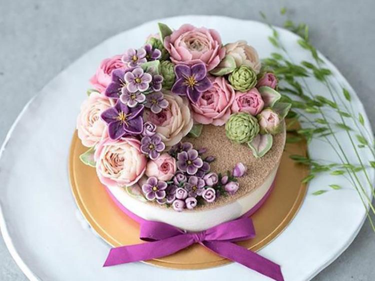 Top 5 Tiệm bánh sinh nhật ngon và chất lượng nhất Hòa Bình.