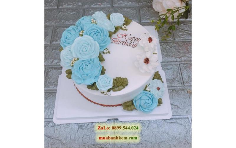 Tiệm bánh sinh nhật tại Tp.Yên Bái