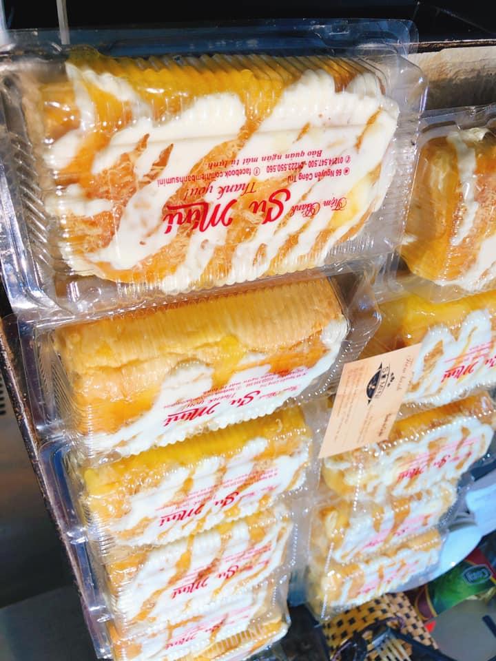 Tiệm bánh Su Mini