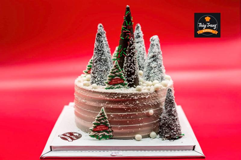 Top 12 Tiệm bánh sinh nhật ngon và chất lượng nhất Quảng Ngãi