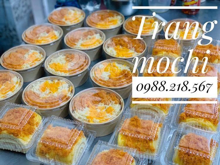 Tiệm bánh Trang Mochi