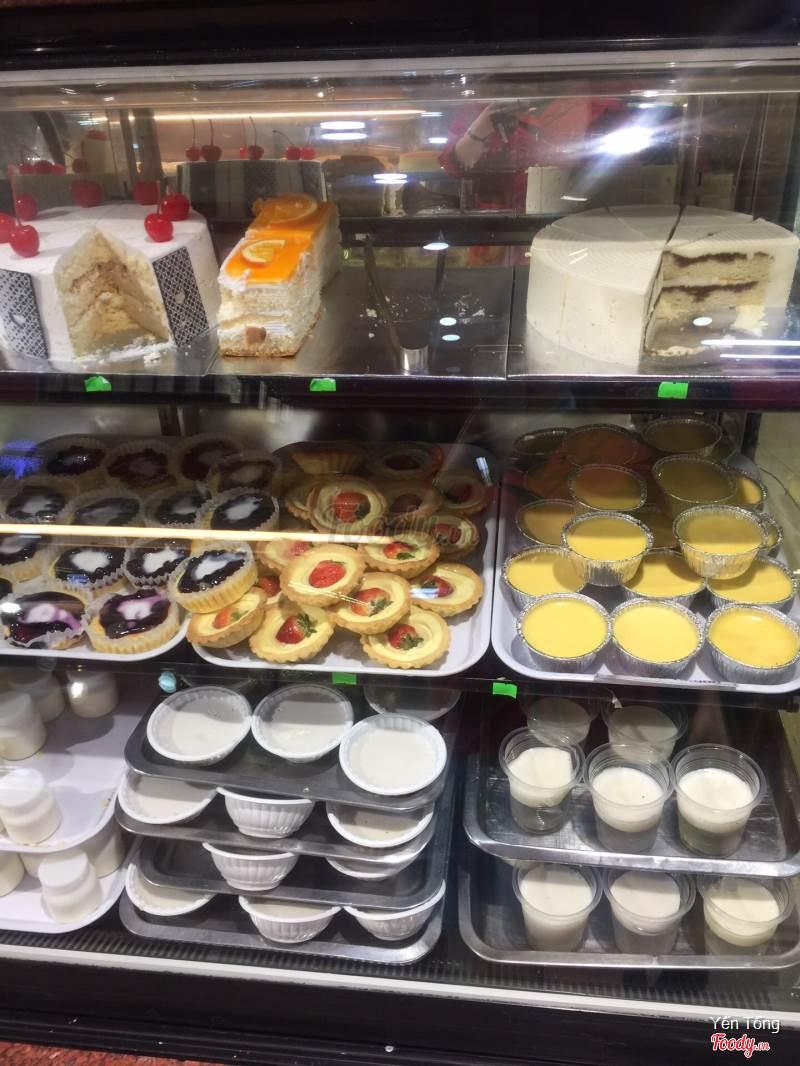 Liên Hoa Bakery & Restaurant
