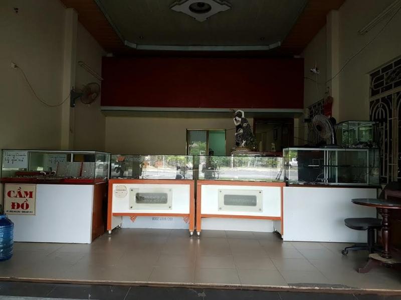 Tiệm cầm đồ Thanh Thảo