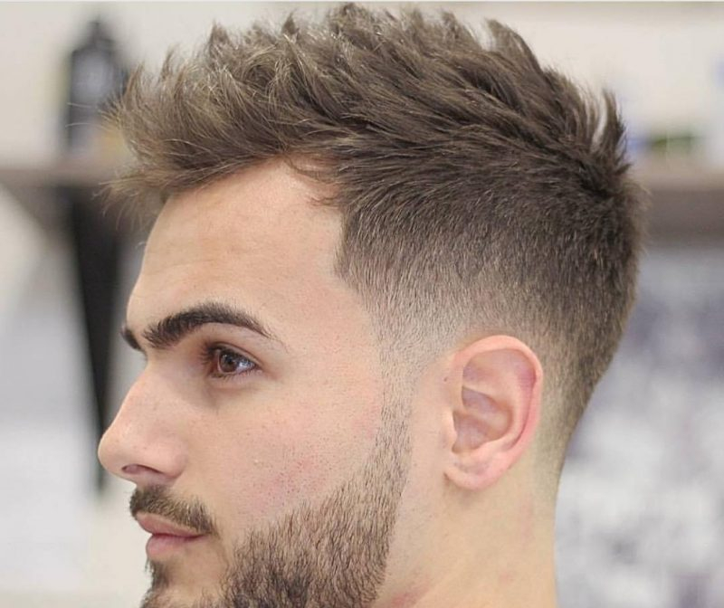 Top 7 Tiệm cắt tóc nam đẹp và chất lượng nhất Thanh Hóa