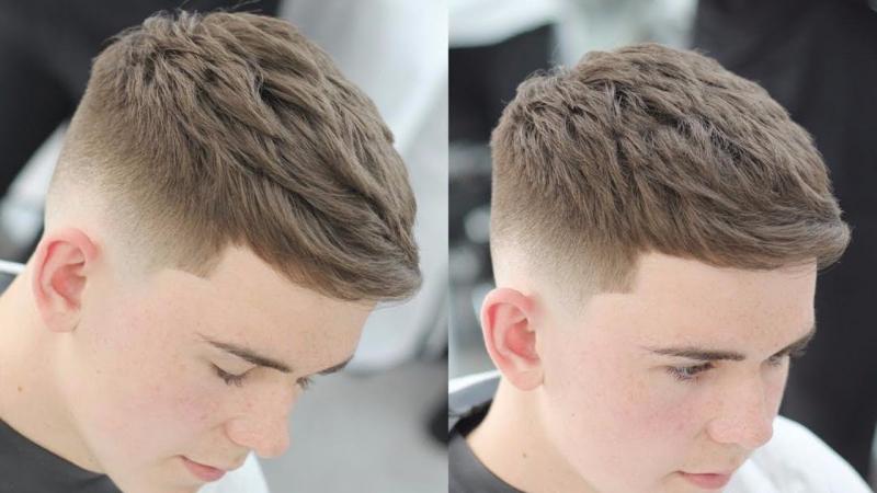 Top 4 Tiệm cắt tóc nam đẹp và chất lượng nhất TP. Tuy Hòa, Phú Yên
