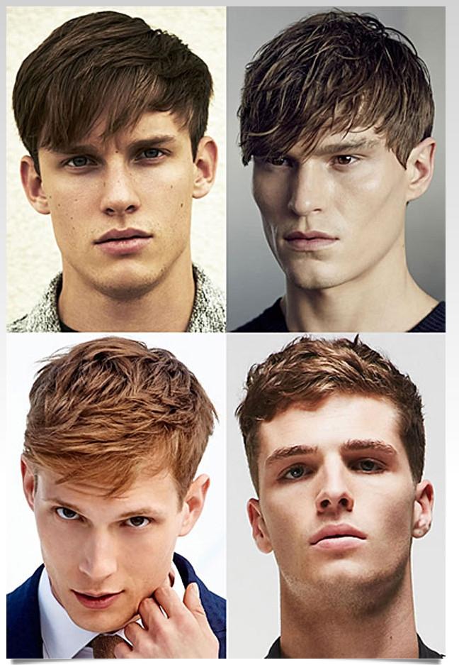 Một số kiểu tóc mẫu