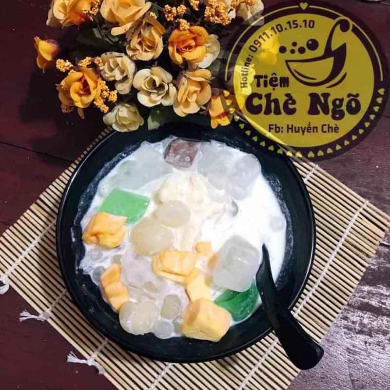 Tiệm Chè Ngõ