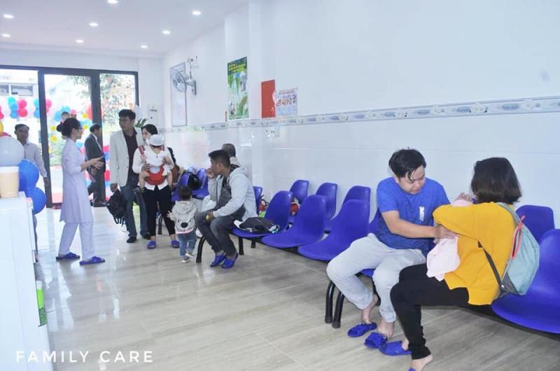 Tiêm chủng vắc xin VCN Nha Trang