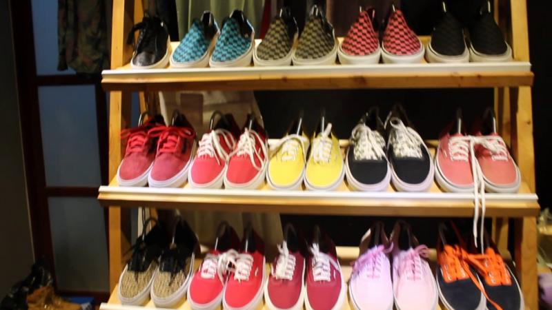 Top 5 shop bán giày thể thao secondhand nổi tiếng nhất trên Instagram