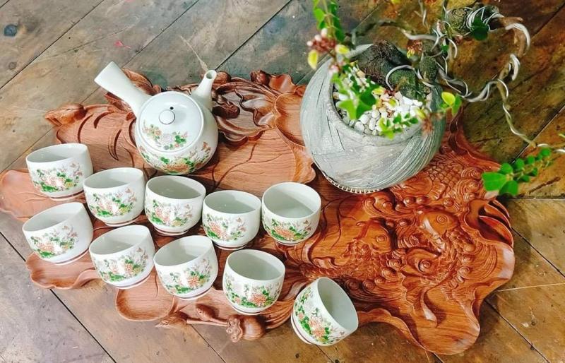 Top 7 Tiệm gốm sứ Nhật Bản đẹp nhất tại TP. HCM