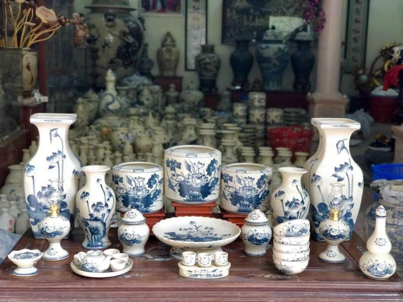 Tiệm Gốm Việt - Viet Ceramics House