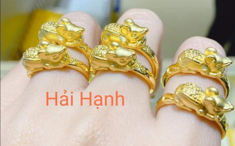 Tiệm Hải Hạnh