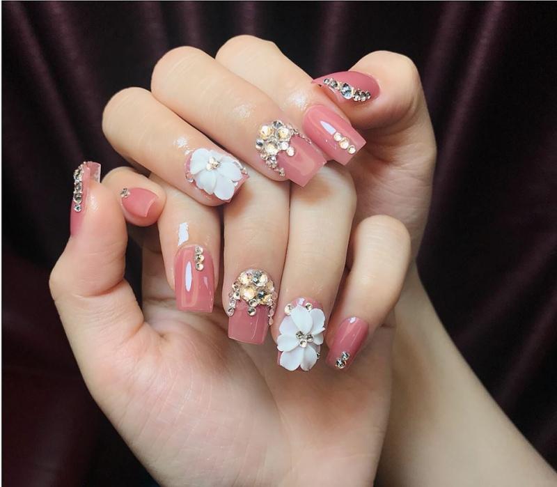 Kết quả hình ảnh cho nail đẹp
