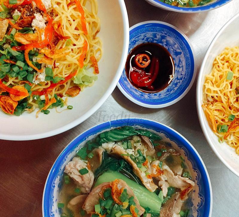 Tiệm mì Tân Phát
