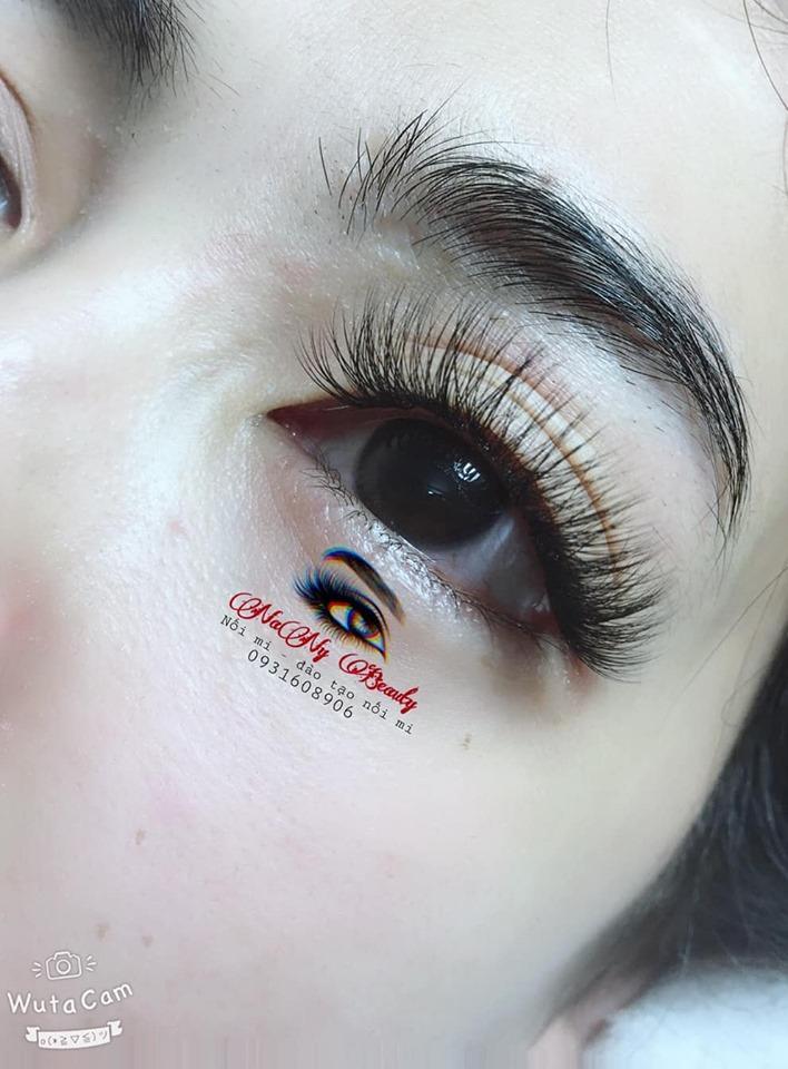 Tiệm nail & mi Quỳnh Như Beauty