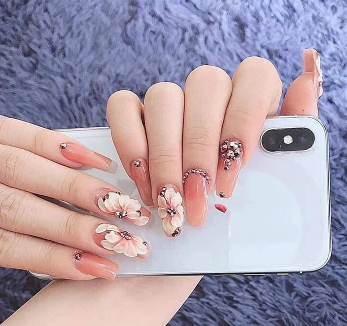 Top 12 tiệm Nail - Nối mi đẹp nhất Hà Nội