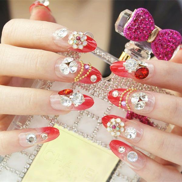 Top 5 tiệm nail spa uy tín và chất lượng nhất tại Cần Thơ - Toplist.vn