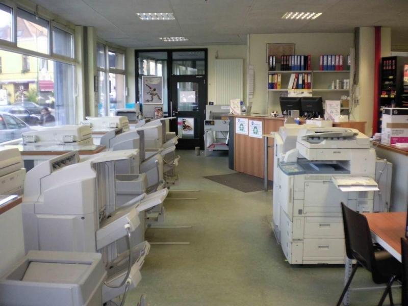 Tiệm photocopy
