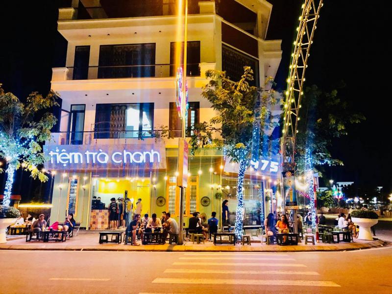 Tiệm Trà Chanh 1975 - TP. Chí Linh