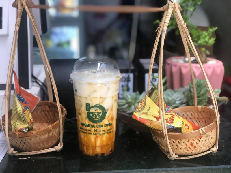 Tiệm Trà Chanh 1995