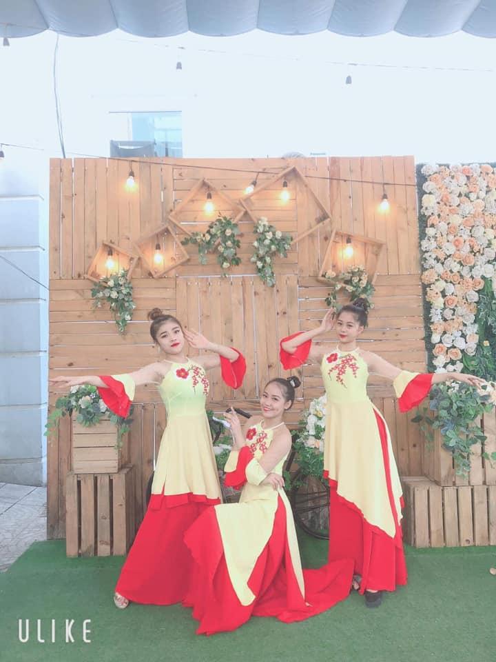 Tiệm trang phục biểu diễn Bảo Đan