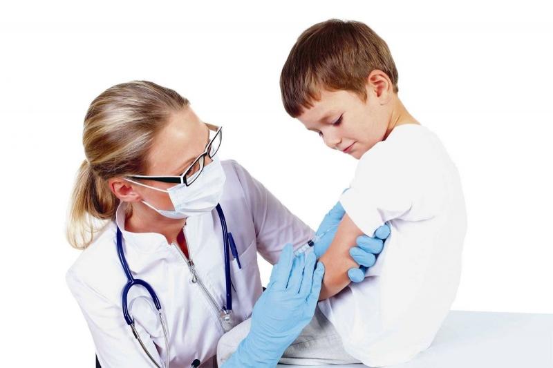 Chủ động phòng bệnh bằng tiêm vắc xin