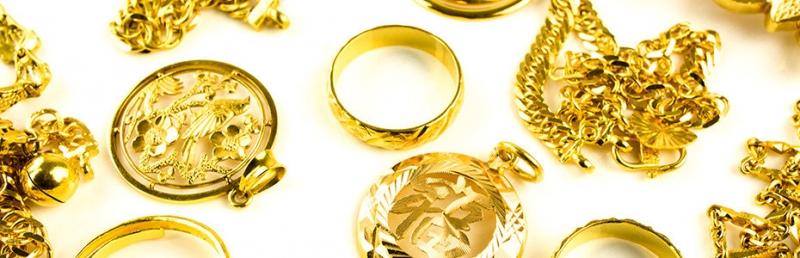 Top 7 tiệm vàng bạc đá quý uy tín nhất tại Bình Dương