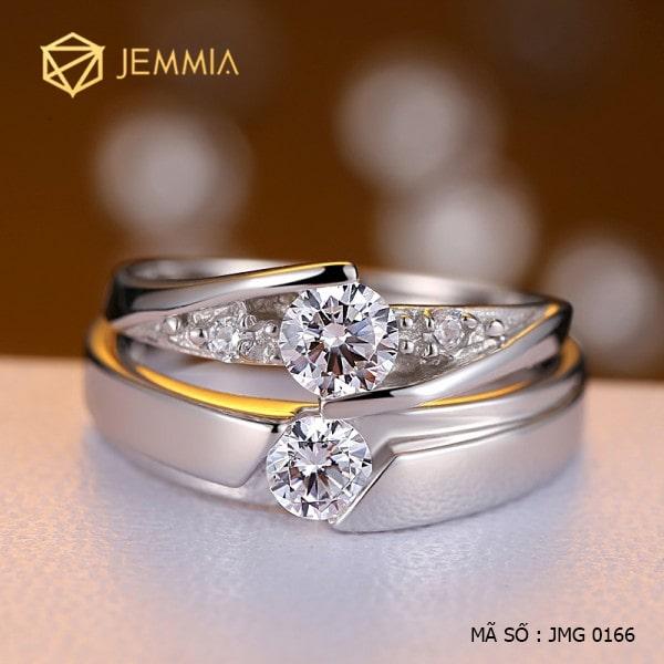 Tiệm vàng bạc JEMMIA