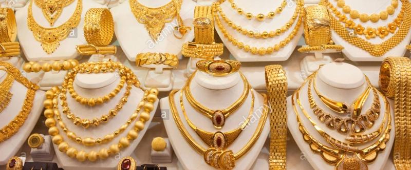 Tiệm vàng bạc Lan Anh