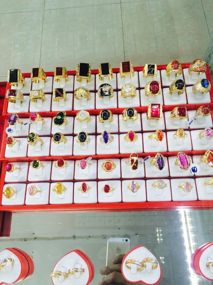 Tiệm vàng bạc Thanh Thảo - Tiệm vàng uy tín và chất lượng nhất Hải Dương