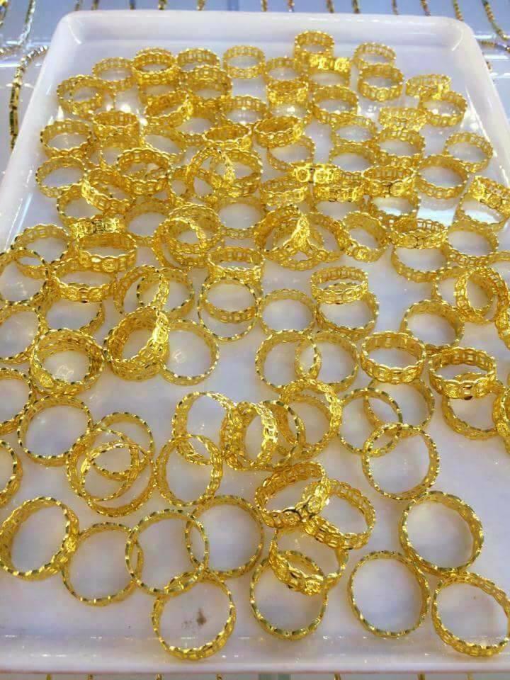 Tiệm vàng bạc Trung Thành - Tiệm vàng uy tín và chất lượng nhất Hải Dương