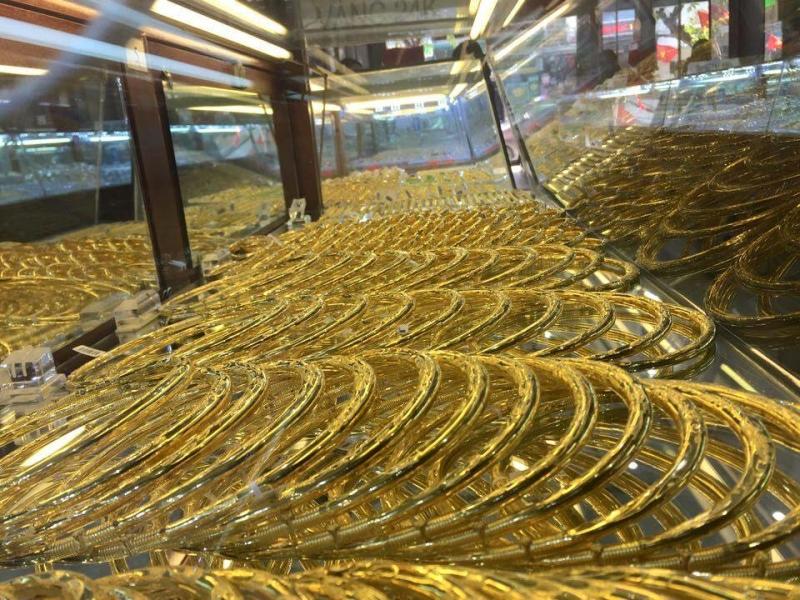 Tiệm vàng Hoàng Phương - Tiệm vàng uy tín và chất lượng nhất Hải Phòng
