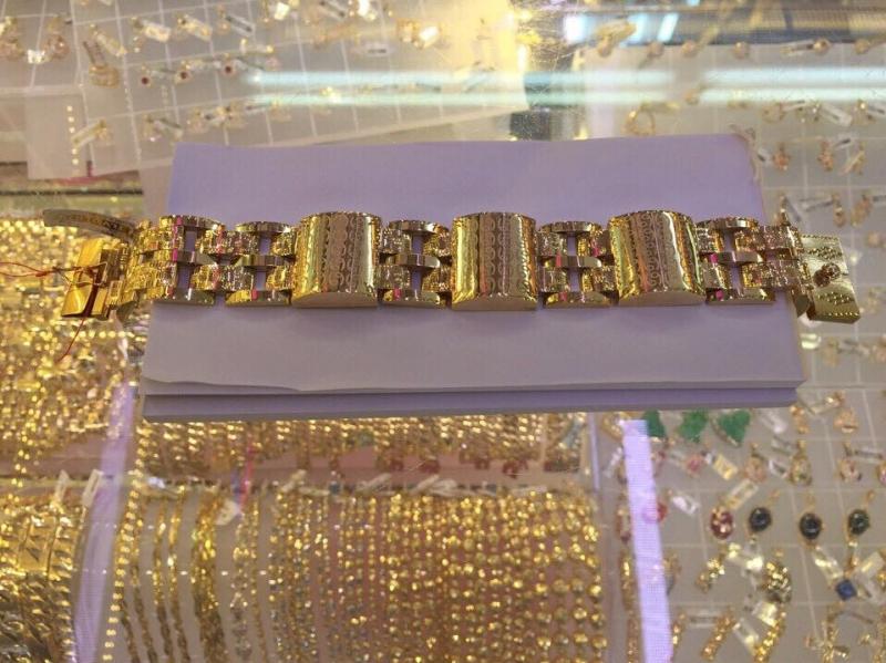 Tiệm vàng Hồng Hải Sơn - Tiệm vàng bạc đá quý uy tín nhất tại Cần Thơ
