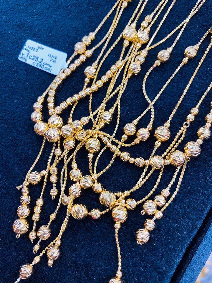 Tiệm vàng Hồng Nga - Tiệm vàng bạc đá quý uy tín nhất tại TP. Cao Lãnh, Đồng Tháp