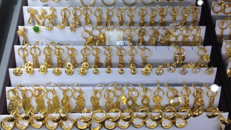 Tiệm vàng Hương Yến - Tiệm vàng uy tín và chất lượng nhất Hải Dương